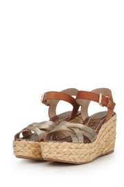 Sam Edelman Leather Wedge - Product Mini Image