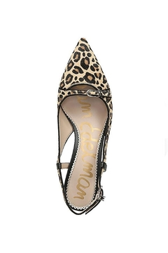 Sam Edelman Leopard Kitten Heel - Alternate List Image