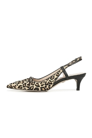 Sam Edelman Leopard Kitten Heel - Product Mini Image