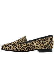 Sam Edelman Loraine Leopard Loafers - Product Mini Image