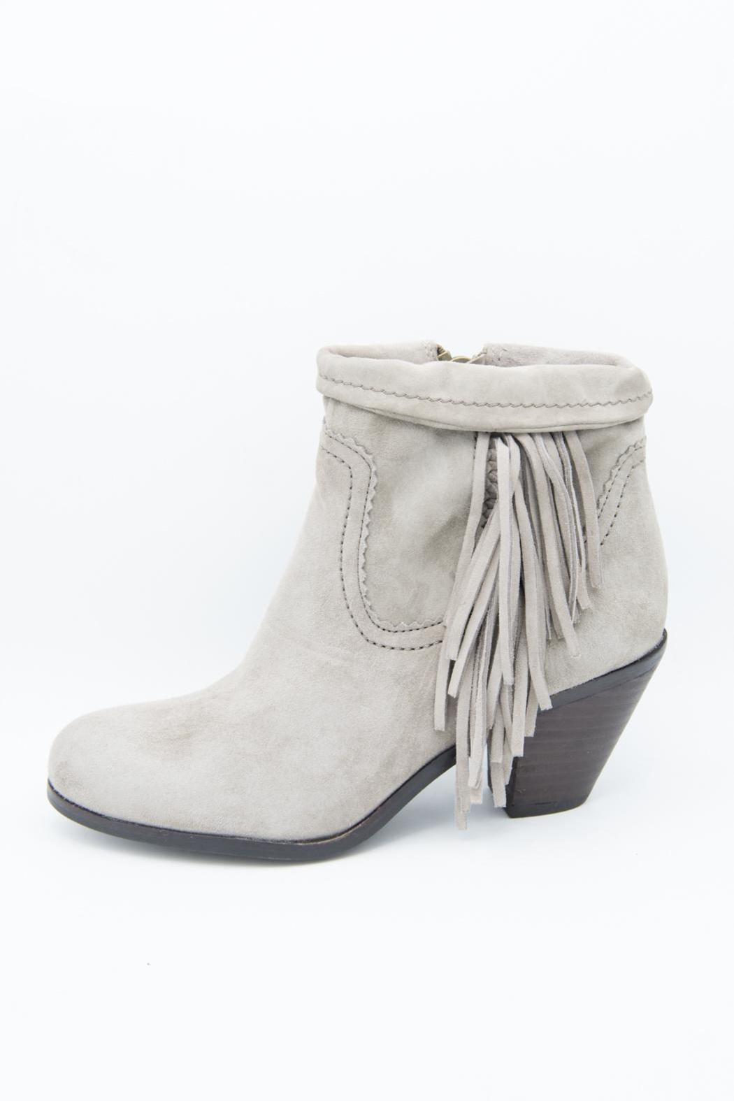 05690acf7932 Sam Edelman Louie Suede Bootie from Colorado by Hoity Toity Boutique ...