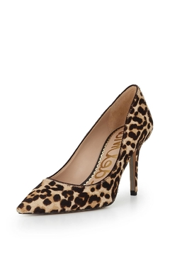 Shoptiques Product: Margie Leopard Pump