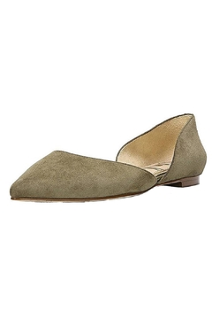 Shoptiques Product: Olive D'orsay Flat Shoes