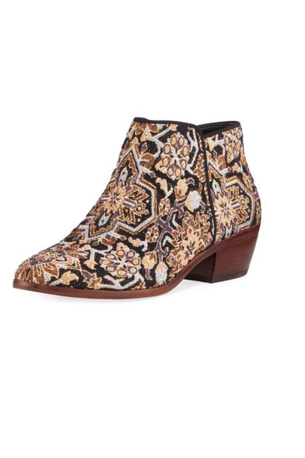 2daf02ac1479 Sam Edelman Petty Ankle Bootie from Georgia by All Together Unique ...