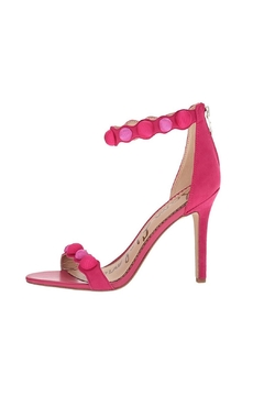 Shoptiques Product: Pink Dress Sandals