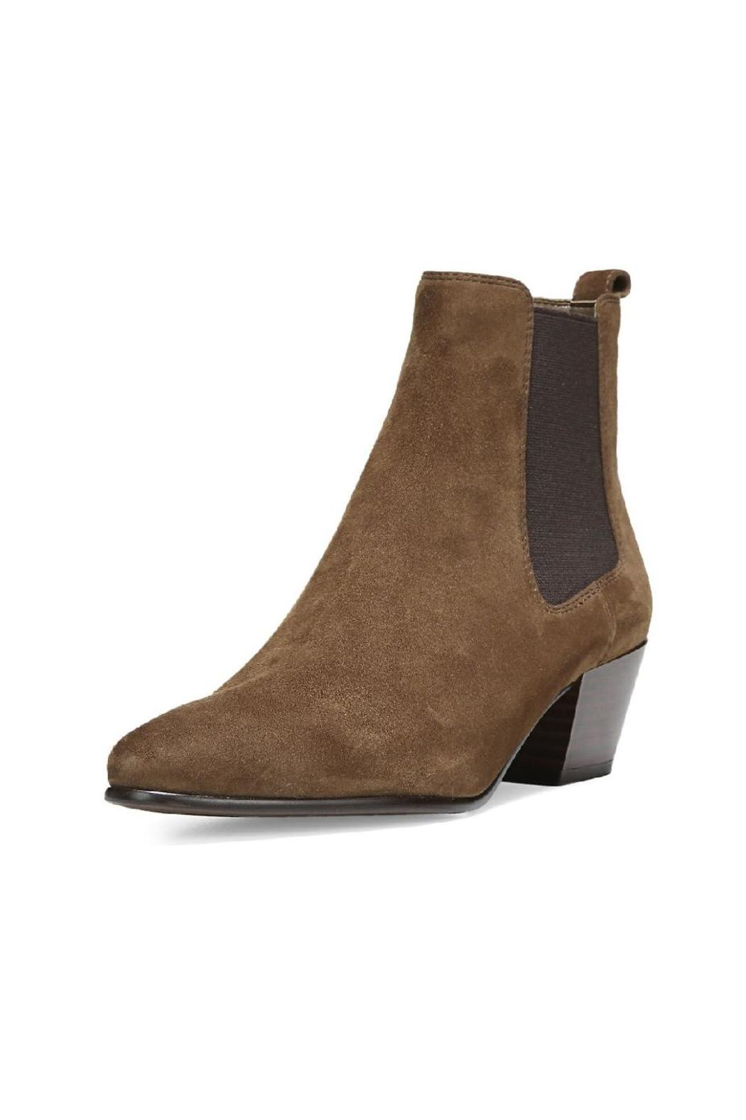 a510c8e89dbf8 Sam Edelman Reesa Ankle Bootie from Hudson Valley by Bfree — Shoptiques