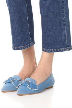 Shoptiques Product: Rochester Denim Flats
