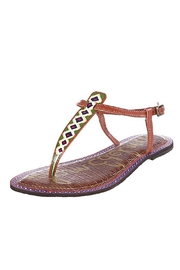 Sam Edelman Tribal Sandal - Front cropped