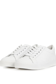 Sam Edelman Ethyl Lace Up Sneaker - Product Mini Image