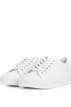 Sam Edelman Ethyl Lace Up Sneaker - Product List Image