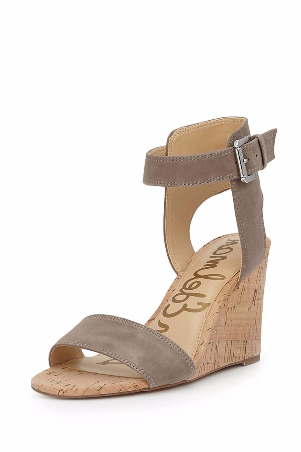 Sam Edelman Willow Wedge From Hudson Valley By Bfree