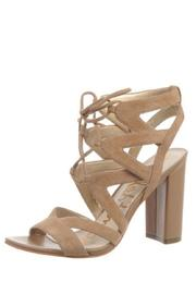 Sam Edelman Yardley Heel - Front cropped
