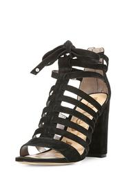 Sam Edelman Yarnia Open Toe Heels - Product Mini Image