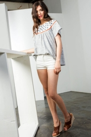 THML Clothing Sami Top - Product Mini Image
