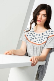 THML Clothing Sami Top - Front full body