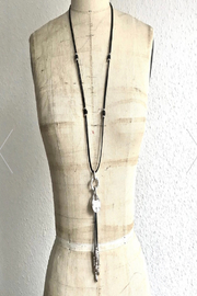 Samkas Brenda-Chain Necklace - Product Mini Image
