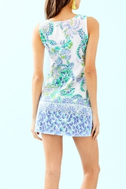 Lilly Pulitzer Sammi Romper - Front full body