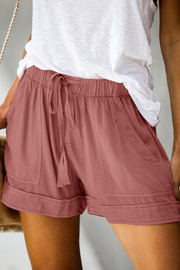 lily clothing Sammi Shorts - Front cropped