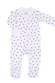 SAMMY & NAT Sammy & Nat 1 Piece Zip Up Romper - Product Mini Image