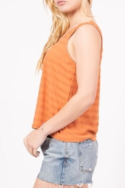 Very J  Sammy Tank Top - Side cropped