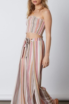 Cotton Candy LA Sammy Tube Top - Product List Image