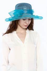 Samuel's Hats Triple Crown Racing-Hat - Back cropped