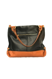 Samuelson Leather Shoppers Delight Bag - Product Mini Image