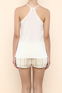 Shoptiques Product: Beaded Top