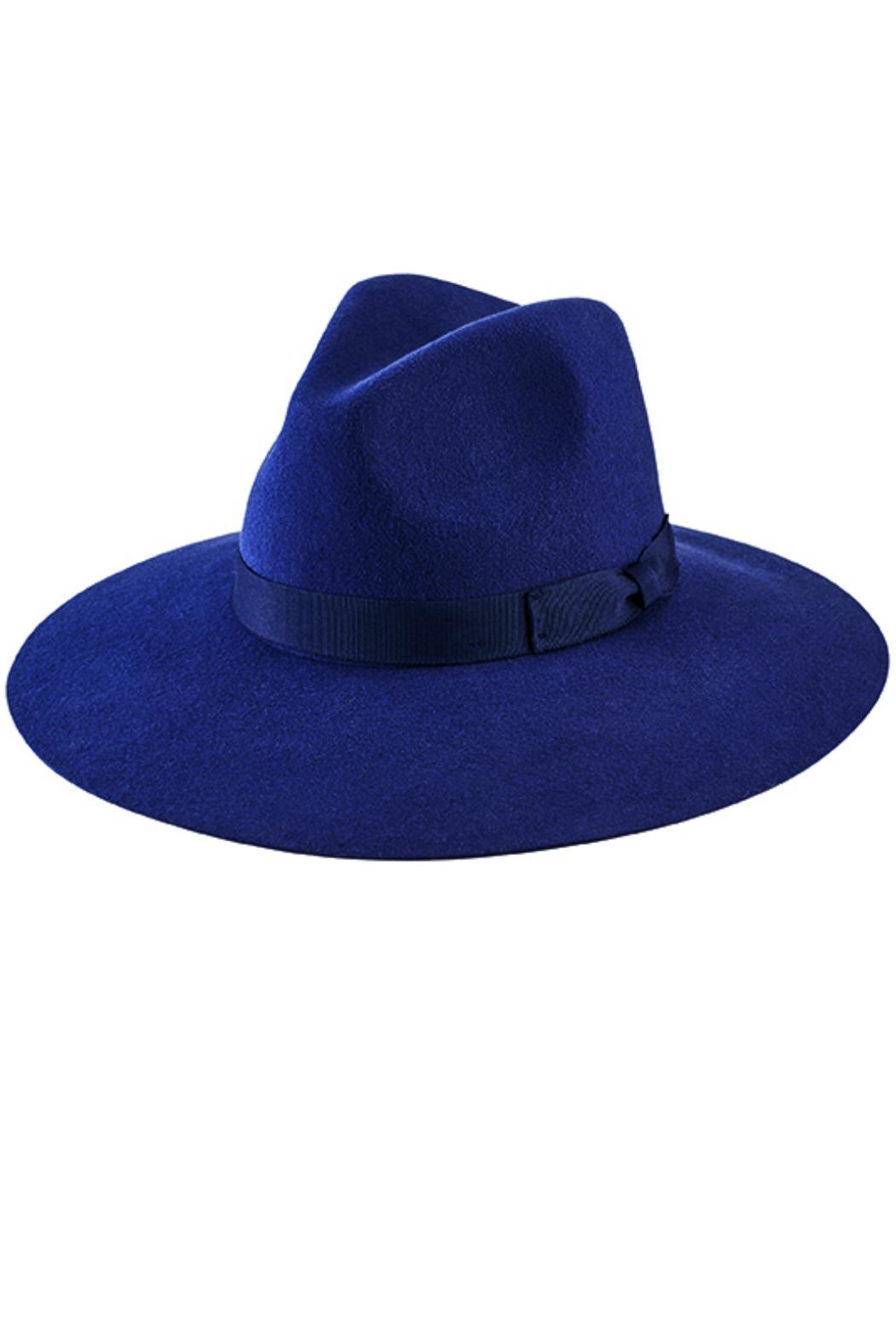San Diego Hat Company Blue Floppy Hat - Main Image