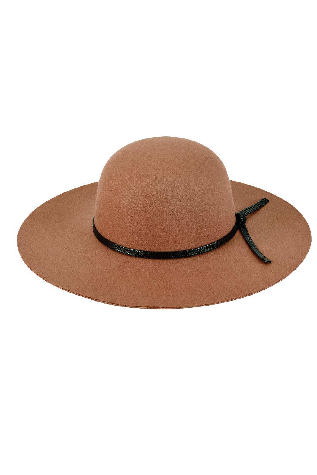 15cda8963696f San Diego Hat Company Camel Floppy Hat from Texas by POE and Arrows ...