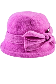 San Diego Hat Company Soft Knit Hat - Front cropped