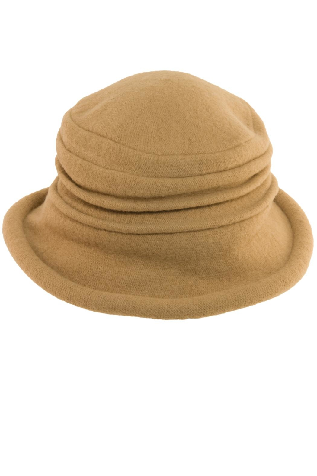 San Diego Hat Company Soft Wool Hat - Main Image