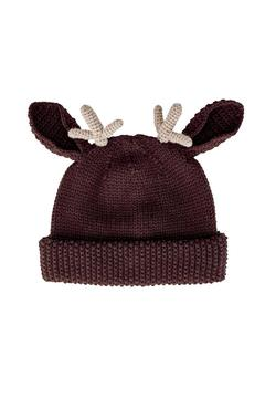 Shoptiques Product: Women's Deer Beanie