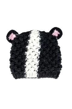 Shoptiques Product: Women's Skunk Beanie