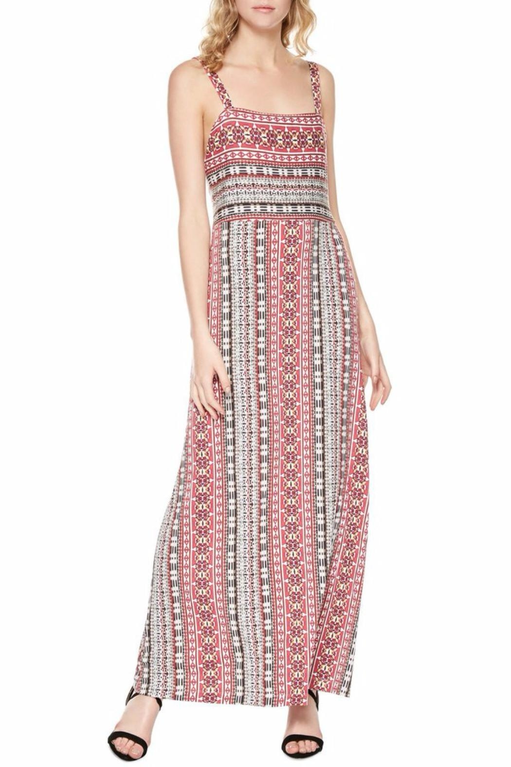 Sanctuary Aiden Maxi Dress - Main Image