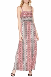 Sanctuary Aiden Maxi Dress - Front cropped