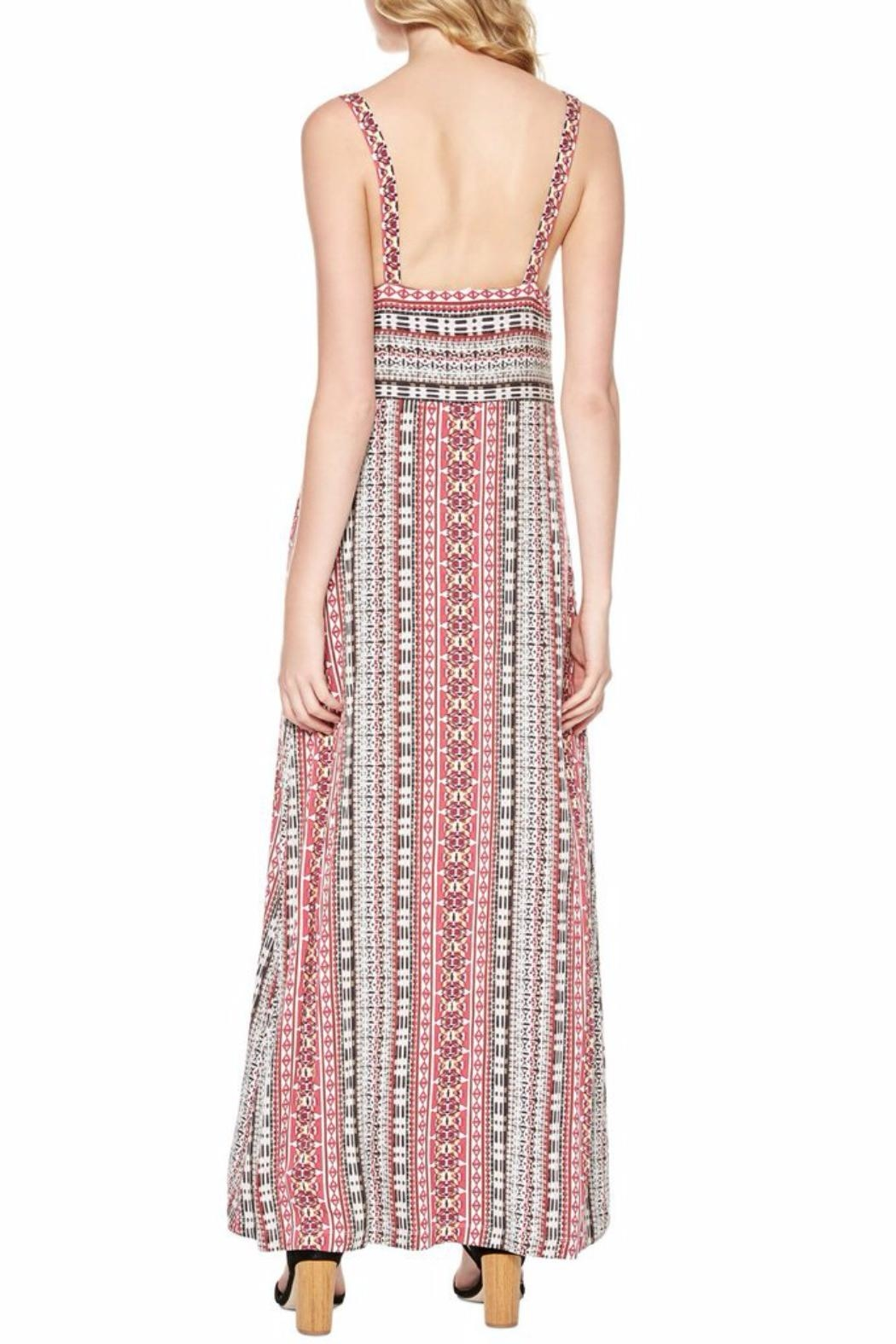 Sanctuary Aiden Maxi Dress - Front Full Image