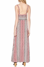 Sanctuary Aiden Maxi Dress - Front full body