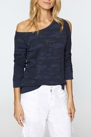 Sanctuary Alexi Sweatshirt - Product Mini Image