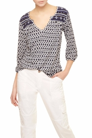 Sanctuary Anabella Top - Front cropped