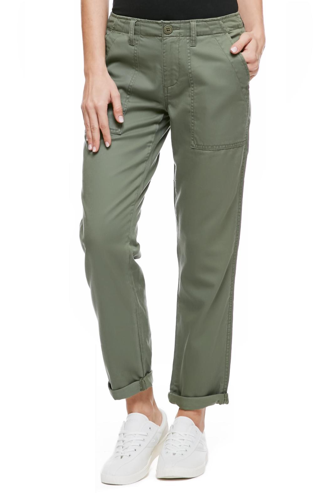 Sanctuary Army Pant from California by pinkadot — Shoptiques