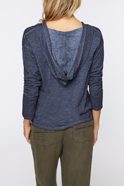 Sanctuary Atwater Hoodie - Front full body