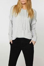 Sanctuary Aurora Hoodie - Front cropped