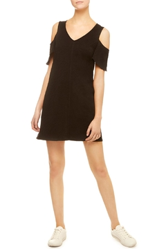 Shoptiques Product: Bare Shoulder Dress