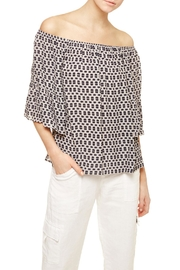 Sanctuary Bell-Sleeved Top - Product Mini Image