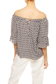 Sanctuary Bell-Sleeved Top - Side cropped