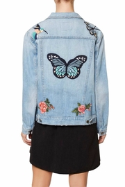 Sanctuary Butterfly Jacket - Front full body