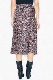 Sanctuary Cheetah Print Skirt - Front full body