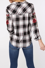 Sanctuary Clint Western Shirt - Side cropped