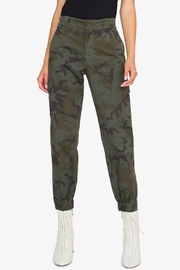 Sanctuary Commander Cargo Pant - Front full body